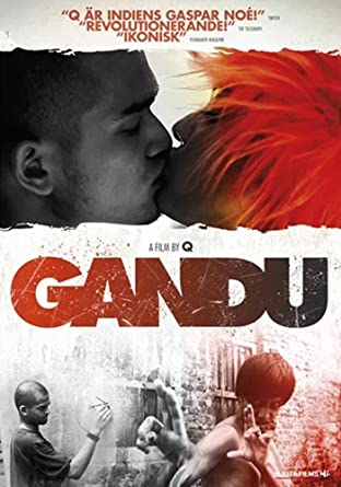 18+ Gandu (2020) Bengali Hot Movie 720p HDRip 600MB x264 MKV