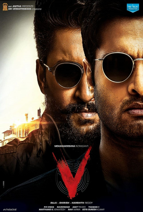 V (2020) Tamil HDRip – 480P | 720P – X264 – 450MB | 700MB – Download & Watch Online Full Movie Download