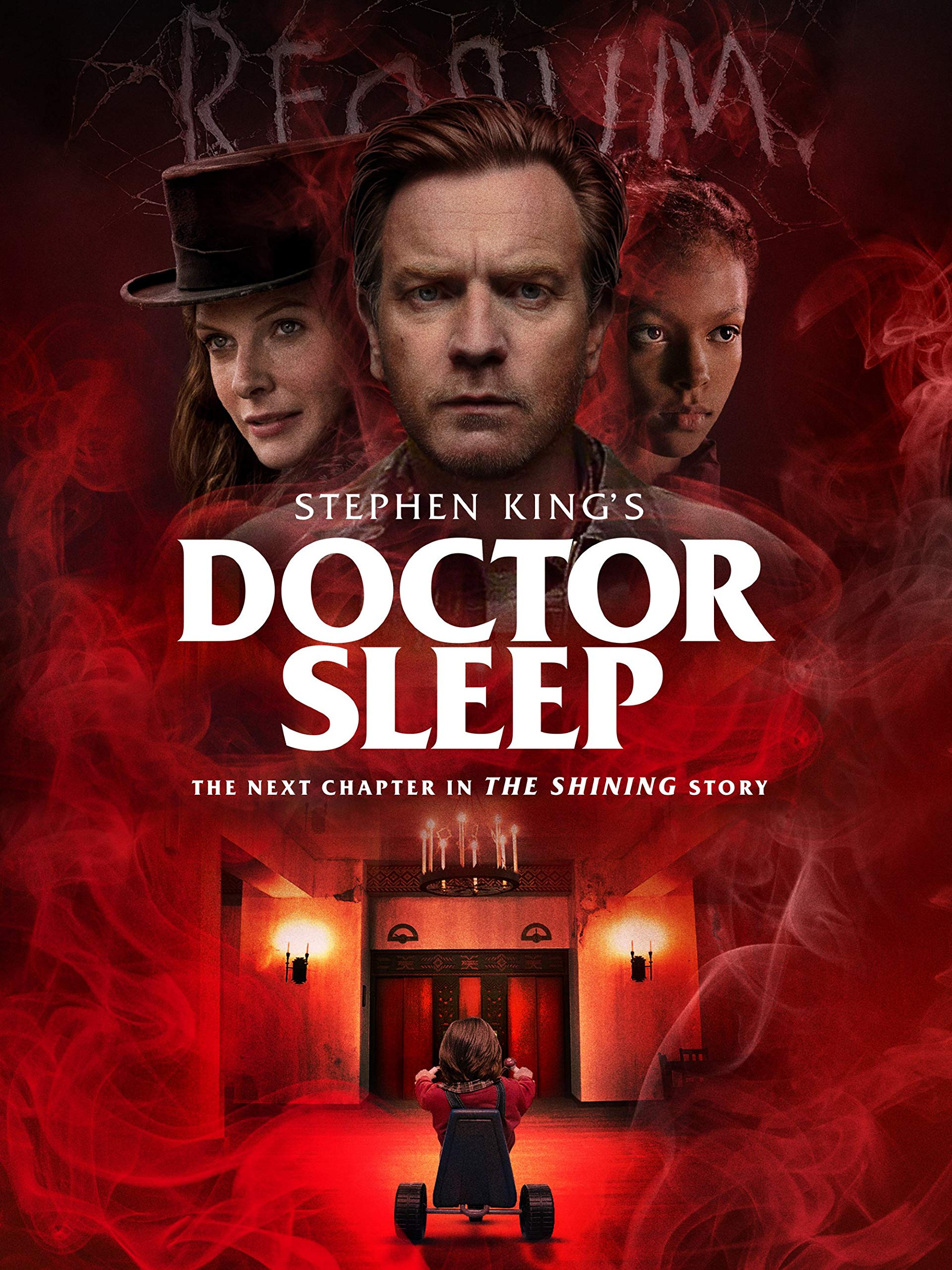 Doctor Sleep 2020 Bangla Dubbed ORG Movie 720p BluRay 1GB x264 MKV