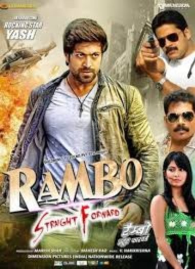 Rambo Straight Forward 2020 Bangla Dubbed Movie 480p HDTVRip 350MB x264 MKV *Exclusive*