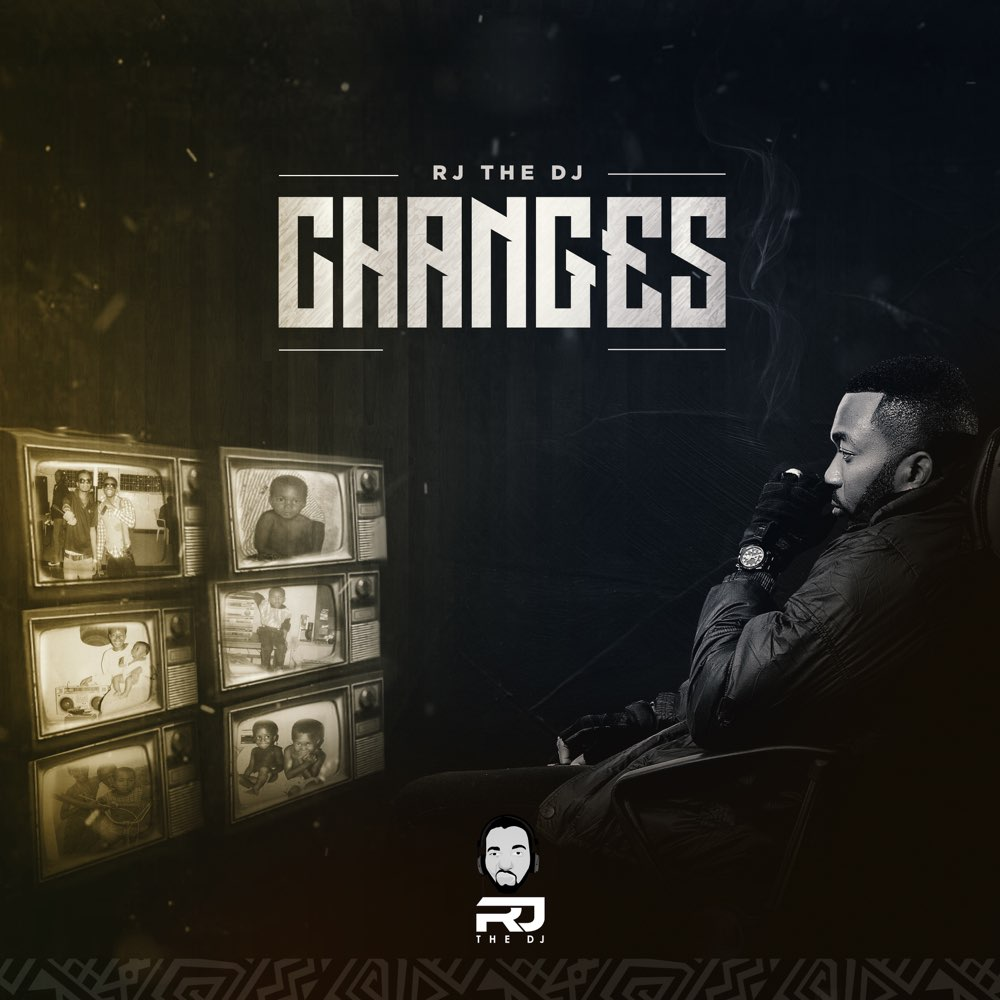 [ALBUM] Rj The DJ – Changes