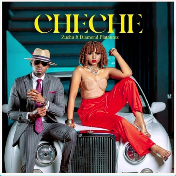 Zuchu ft. Diamond Platnumz – Cheche