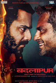 Badlapur (2015) Hindi HDRip – 480P | 720P – x264 – 450MB | 700MB - Download & Watch Online