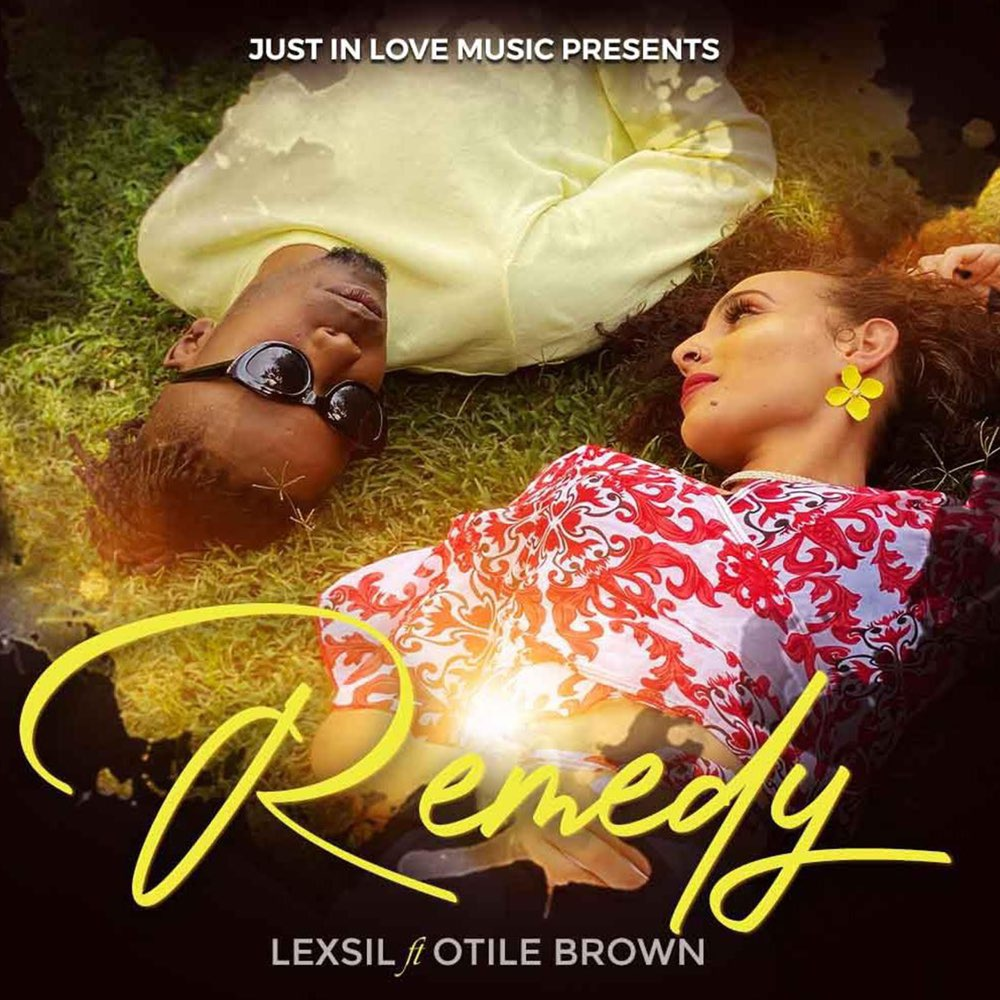 Lexsil ft. Otile Brown – Remedy