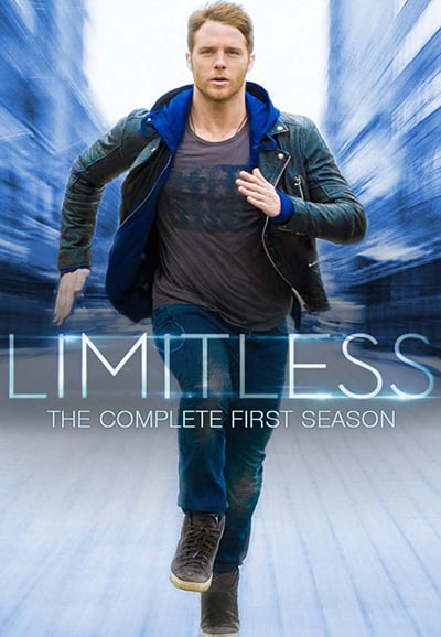Limitless (2015) English Season 1 720p HDRip Esubs DL Download