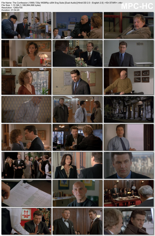 The Confession (1999) 720p WEBRip Thumbs