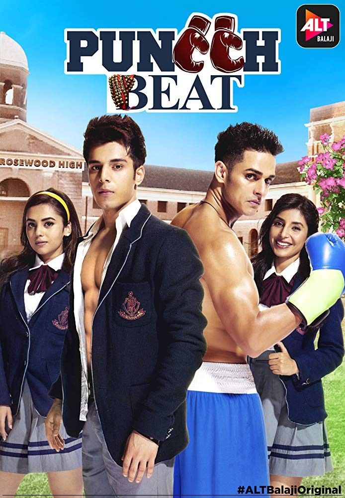 18+ Puncch Beat (2019) Season 01 Alt Balaji Hindi Full All Episode 600MB WEB-DL Download
