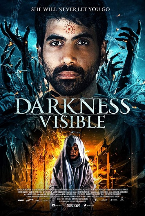 Darkness Visible (2019) English Movie 300MB HDRip Download