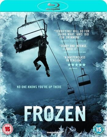 Frozen 2010 Dual Hindi Audio 480p BRRip x264 300MB ESubs