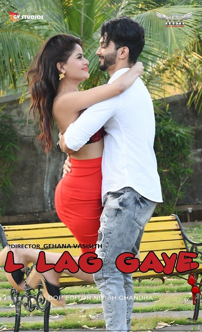 [18+] L Lag Gaye – Hotshots Video Song Gahena Vashisth 1080p – 720p – 480p WEB-DL x264 Download