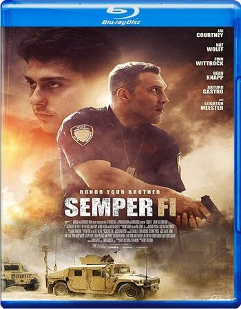 Semper Fi 2019 Full Movie English 720p BluRay Download