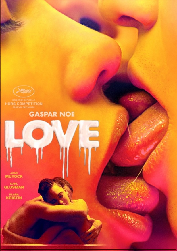 18+ Love 2015 English 720p BluRay 850MB Download