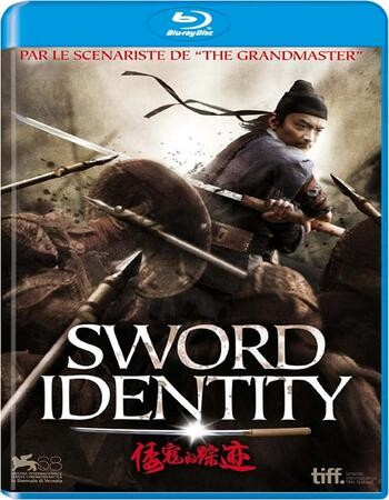 The Sword Identity 2011 Dual Hindi Audio 480p BRRip 350MB ESubs