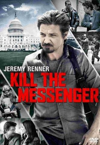 Kill the Messenger 2014 Dual Hindi Audio 480p BRRip 350MB ESubs