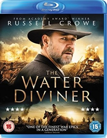 The Water Diviner 2014 Dual Hindi Audio 480p BRRip 350MB ESubs