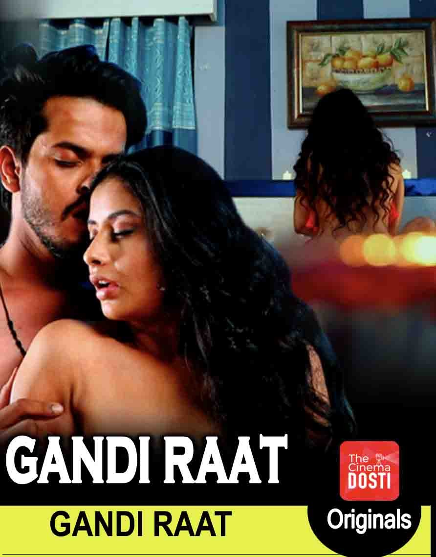 18+ Gandi Raat 2019 Hindi Hot Short Film 720p HDRip 180MB MKV