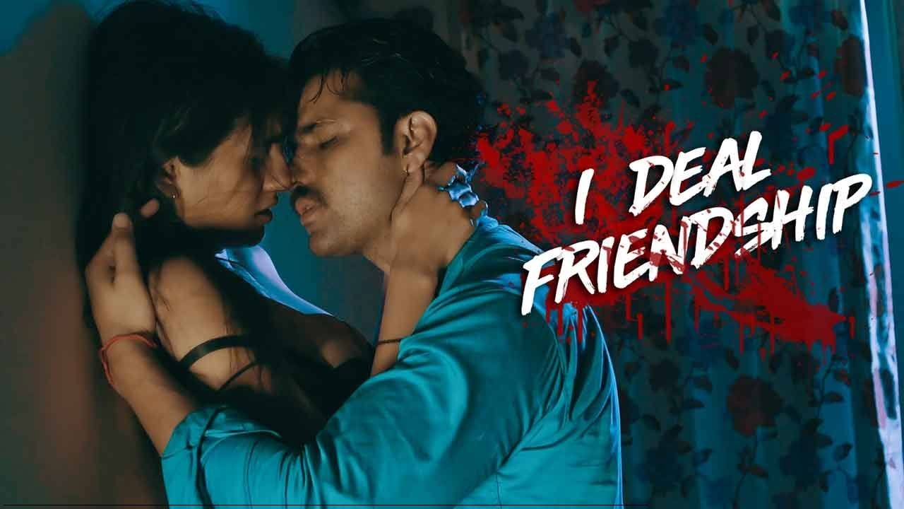 I Deal Friendship (2020) Hindi PrimeFlix Web Series Official Trailer 720p HDRip 10MB x264