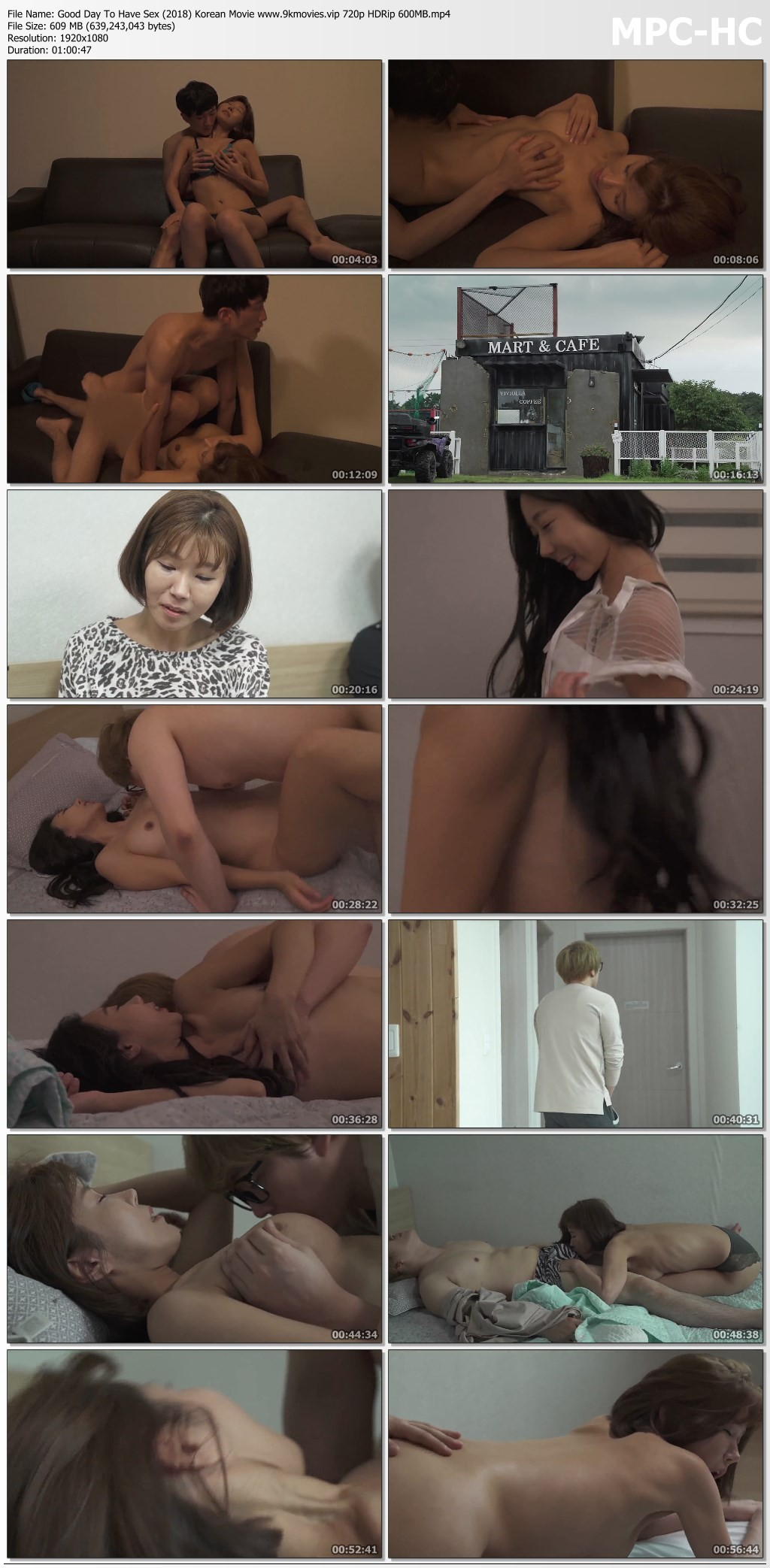 Korean movie erotic