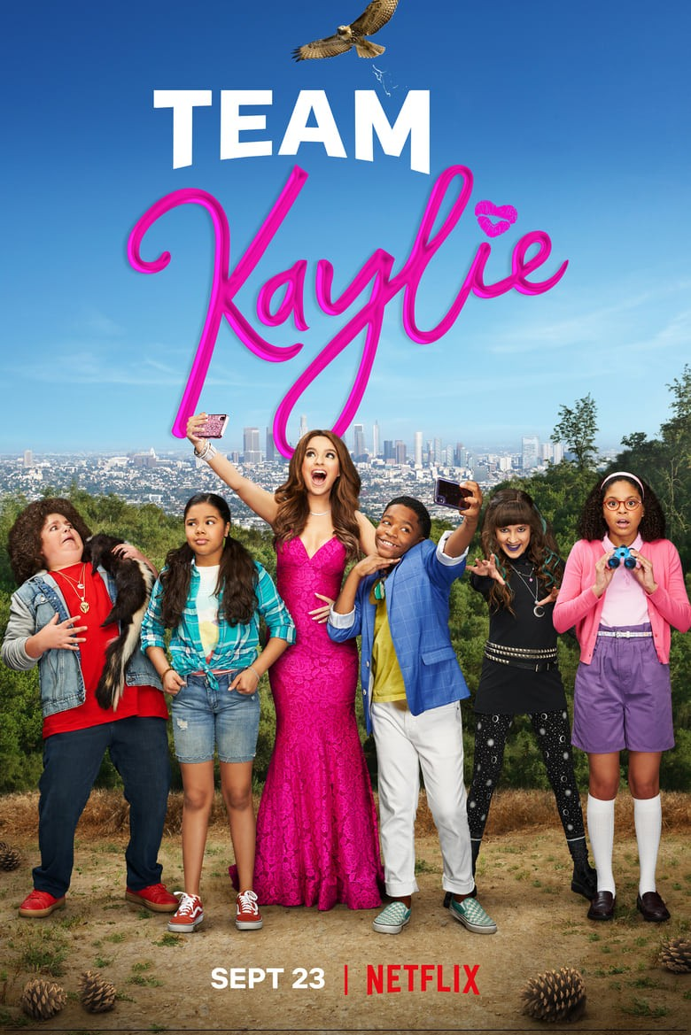 Team Kaylie S01 (2019) Hindi Complete Web Series 450MB WEB-DL Download