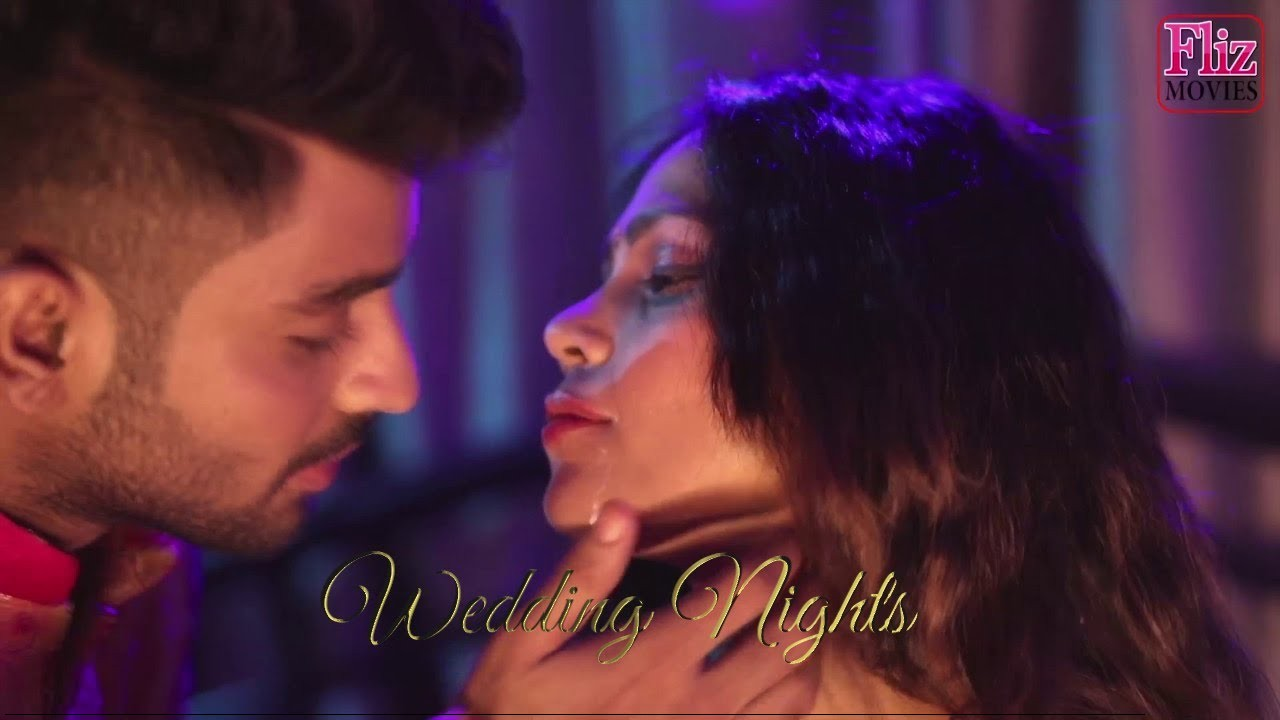 18+ Wedding Nights 2019 Hindi S01 E01 Hot Web Series 720p WEB-DL 250MB Download