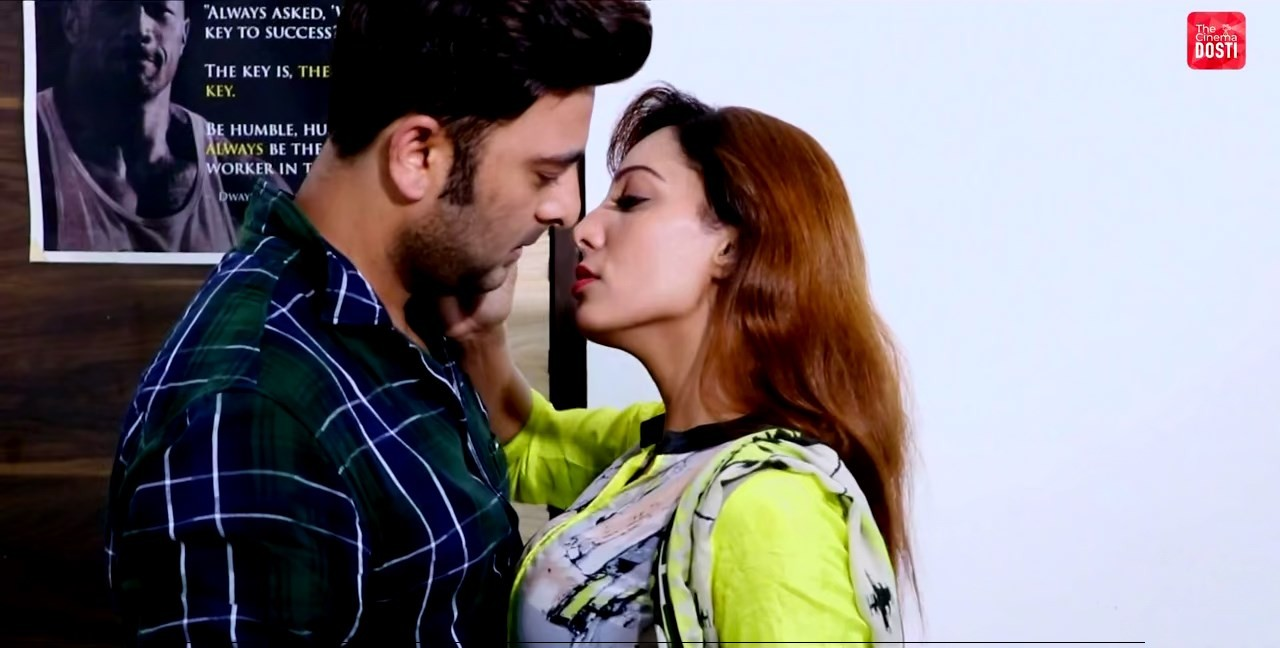 Screen Shot Of Hawas 2019 Full Hot Movie Free Download HD 720P Watch Online