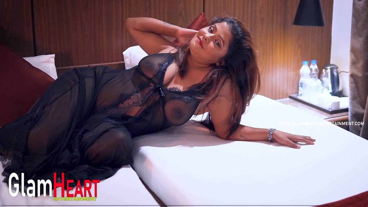 Screen Shot Of Nightingale Mohini 2019 Full Hot Movie Free Download HD 720P Watch Online