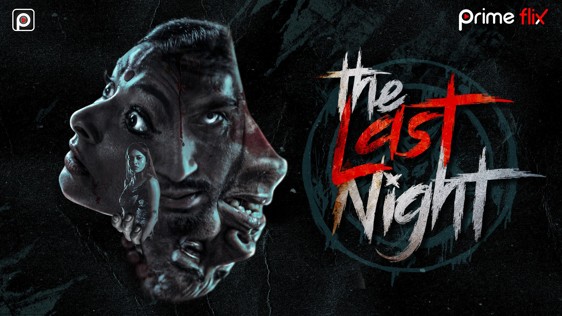 18+ The Last Night 2019 S01 Hindi Complete Hot Web Series 450MB HDRip Download
