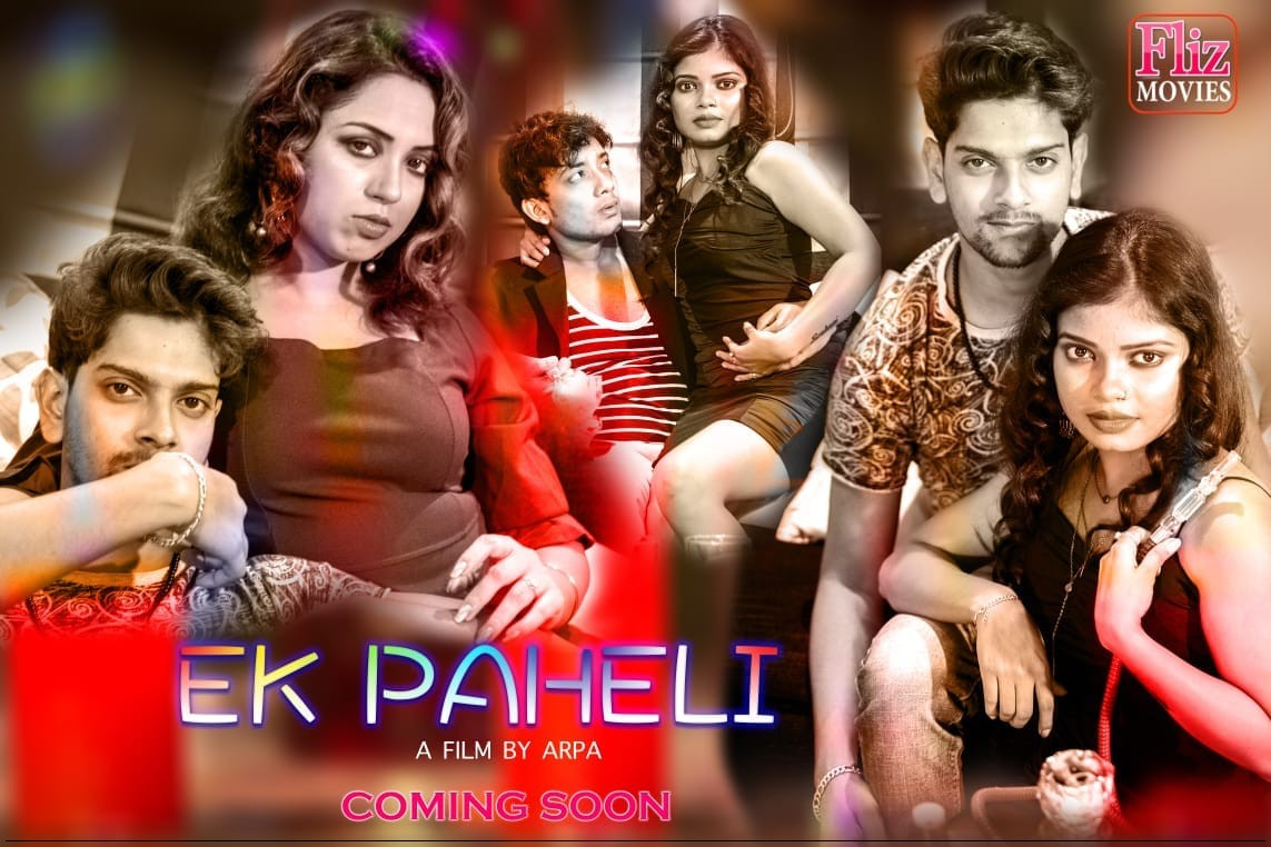 18+ Ek Paheli 2019 Hindi S01E01 Hot Web Series 720p HDRip 153MB Download