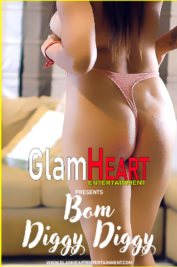 18+ Bom Diggy Diggy (2019) Hindi GlamHeart Hot Video 720p HDRip 100MB MKV