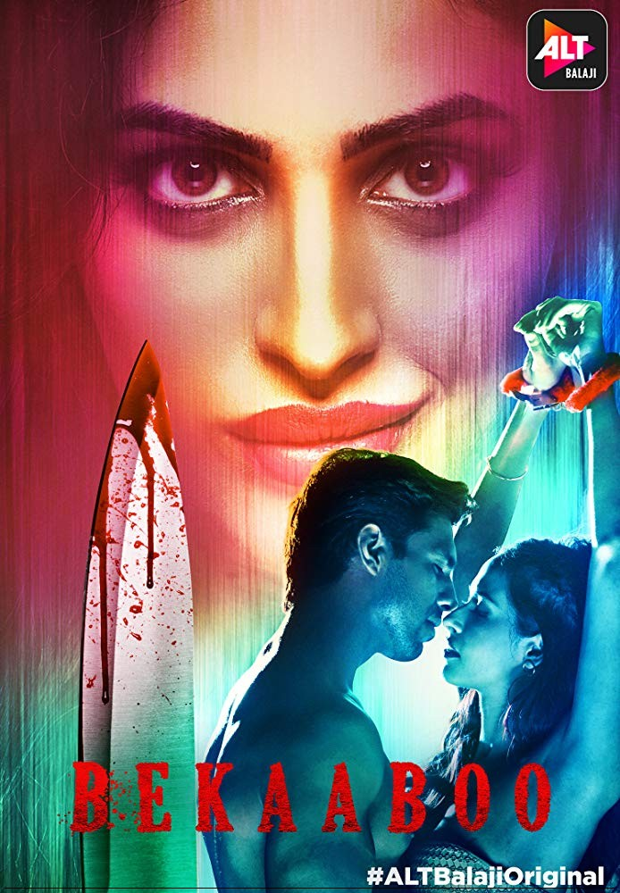 18+ Bekaaboo (2019) S1 Hindi Complete ALTBalaji Original Web Series 480p HDRip 500GMB Download