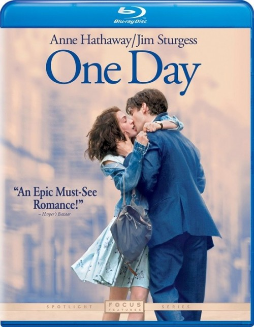 One Day 2011 Dual Audio Hindi 400MB BluRay ESub Download