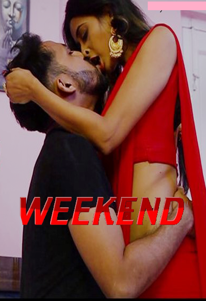 18+Weekend 2019 S01 Hindi Complete Hot Web Series 720p HDRip 400MB