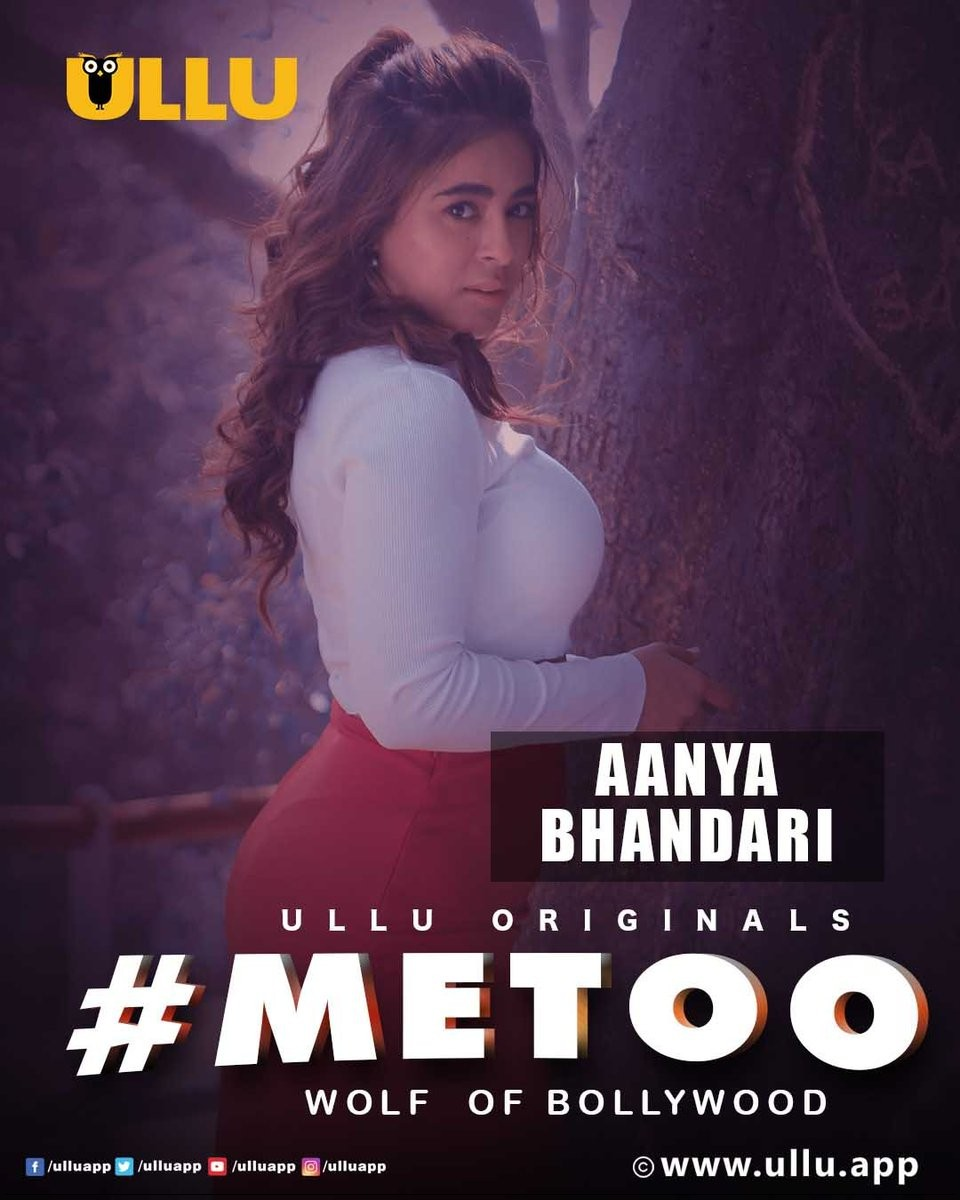 18+ Me Too Wolf Of Bollywood Part 2 (2019) Hindi Ullu Official Trailer 720p HDRip Download