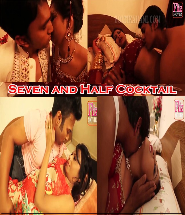 Seven and Half Cocktail (2020) Hindi Full Web Series 700MB MKV