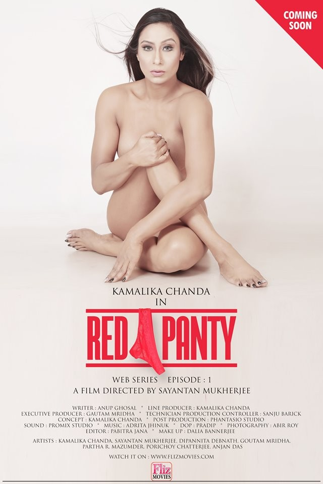 18+ Red Panty 2019 S01 Hindi Complete Web Series 720p HDRip 200MB Free Download