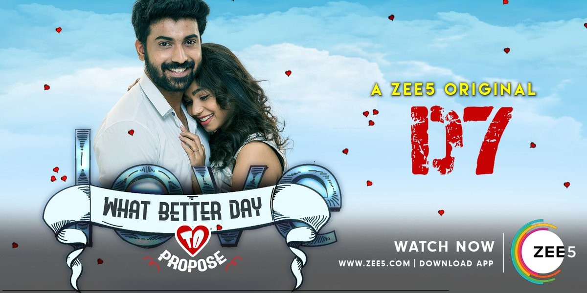 18+ D7 (2019) Hindi S01 Zee5 Originals Complete Web Series 450MB HDRip 480p