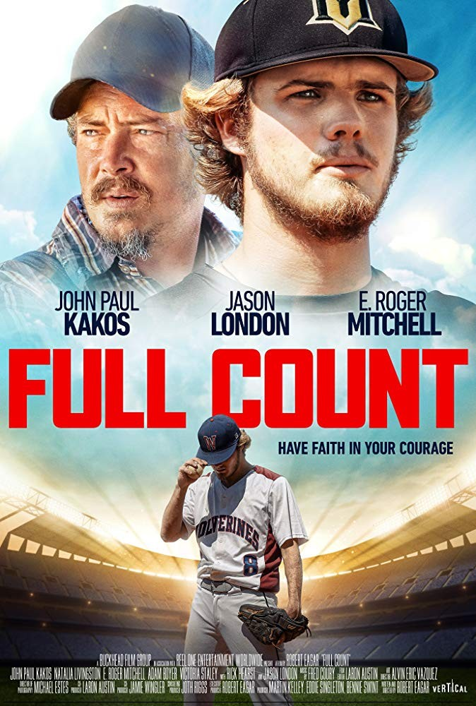 Full Count 2019 English 350MB HDRip 480p