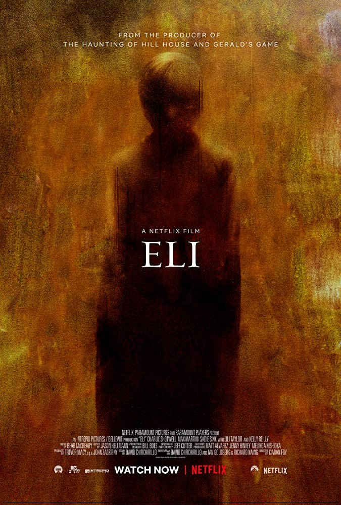 Eli 2019 English 300MB HDRip ESubs Download