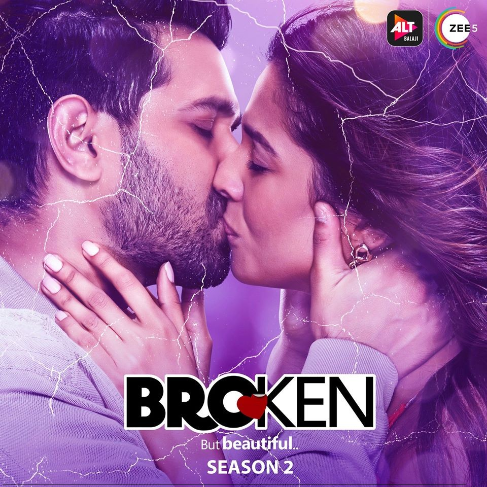 18+ Broken but Beautiful S02 2019 Hindi ALTBalaji Web Series Official Trailer 720p HDRip 20MB