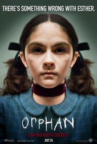 Orphan 2009 Dual Hindi Audio 480p BRRip x264 400MB ESubs