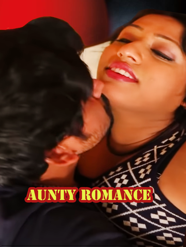 18+ Aunty Romance 2019 Hindi Hot Short Film 720p HDRip 80MB