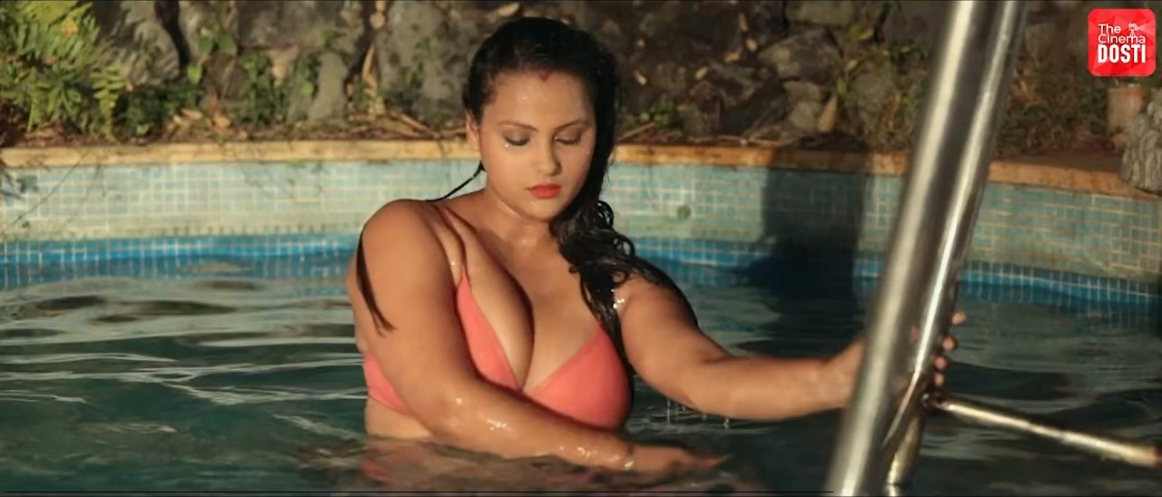 wdtog - 18+ Sundra Bhabhi (2020) CinemaDosti Originals Hindi Hot Short Film 720p HDRip 300MB x264