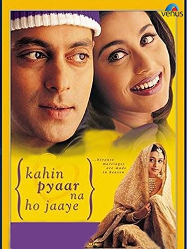 Kahin Pyaar Na Ho Jaaye (2000) Hindi Movie 720p HDRip 1.1GB Download